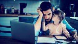5 Tipps, die mir dabei helfen, Familie und Job unter einen Hut zu