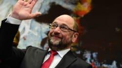 Γερμανία: Εγκρίθηκε από το SPD η υποψηφιότητα του Μάρτιν Σουλτς για την
