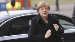 Merkel: les restrictions américaines à l'immigration