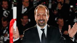 Nommé aux Oscars, l'Iranien Asghar Farhadi boycotte la cérémonie en réaction au décret de Donald