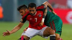 CAN 2017: l'Egypte renvoie les Lions à la