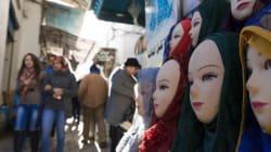 Le voile islamique, ou la liberté de se