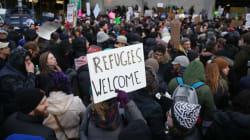 Décret Trump anti-immigration: l'ONU dénonce un manque de