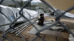 Στην εντατική με δηλητηρίαση από μαγκάλι ακόμη ένας μετανάστης από τον καταυλισμό της