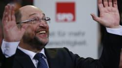 Martin Schulz und Körpersprache: Ein Polit-Profi mit Herz und