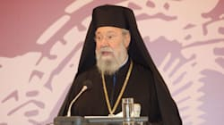 Αγωγή κατά του Μητροπολίτη Λεμεσού και Αρχιεπισκόπου Κύπρου από γονείς