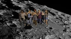 #greek_NASA: Έρχεται η Ελληνική Διαστημική Υπηρεσία και το Twitter έκανε πάρτυ για να το
