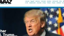 Une pétition mondiale anti-Trump récolte plus de 4 millions de
