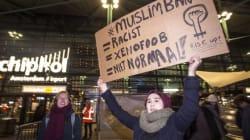 Décret Trump: Six Iraniens bloqués depuis samedi à l'aéroport