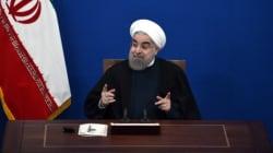 Επίσκεψη του προέδρου του Ιράν, Χασάν Ροχανί, στη Μόσχα τον