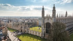 From Sylhet To Cambridge: Reflecting On 60 Years Of Family History And
