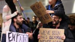 Η συγκινητική ιστορία πίσω από αυτή την viral φωτογραφία από το αεροδρόμιο του