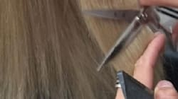 Hair dusting: une technique pour couper vos