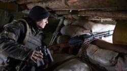 Αναζωπύρωση συγκρούσεων στην ανατολική Ουκρανία. Ανησυχία για τους 20.000 κατοίκους της πόλης