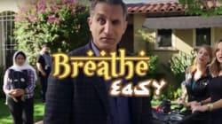 Vidéo: Bassem Youssef lance un gadget révolutionnaire pour repérer les musulmans