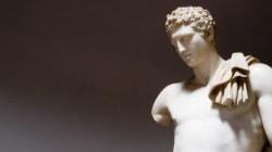Τώρα μπορείτε να μάθετε με ποιο ελληνορωμαϊκό άγαλμα μοιάζετε (αρκεί να στείλετε μια