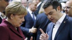 Επικοινωνία Μέρκελ - Τσίπρα για Κυπριακό, ΕΕ-Τουρκία και