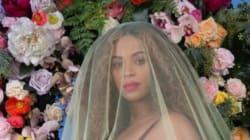 Beyoncé a une grande nouvelle (ou plutôt deux) à