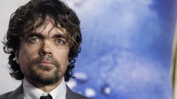 Game of Thrones v Doctor Who: Peter Dinklage For The 13th