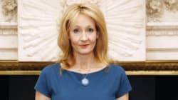 La guerre qui oppose J.K. Rowling aux pro-Donald Trump sur Twitter est déjà