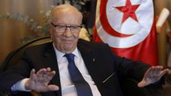 Béji Caïd Essebsi n'a réalisé qu'un tiers de ses promesses électorales selon I