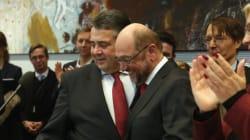 Πήρε κεφάλι ο Σούλτς. Η δημοτικότητα του SPD στο υψηλότερο επίπεδο μετά το 2013, σύμφωνα με