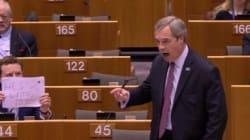 Does Nigel Farage Tell Lies? Yes, Here's Five Of
