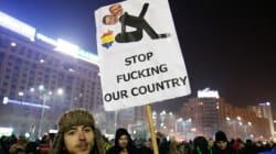 Γιατί χιλιάδες οργισμένοι Ρουμάνοι βγήκαν στους