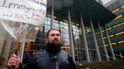 Etats-Unis: un juge fédéral bloque le décret migratoire de