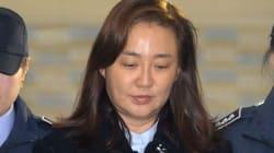 '비선진료' 김영재 부인이
