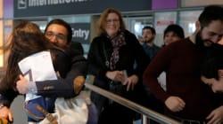 Air France και Qatar Airways «γυρνούν την πλάτη» στο διάταγμα Τραμπ κατά