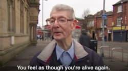 Όταν πέθανε η γυναίκα και η αδερφή του, αυτός ο 90χρονος έφτιαξε μια λίστα για να νικήσει τη