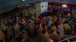 Ιταλία: Χίλιοι εξακόσιοι μετανάστες διασώθηκαν νότια της