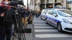 Γαλλία: Υπό κράτηση τέθηκε επίσημα από τις αρχές ο δράστης της επίθεσης στο