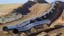 Δίαυλος τροφοδοσίας με φυσικό αέριο σε 12 ευρωπαϊκές χώρες γίνεται η Ελλάδα με την κατασκευή του