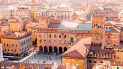Η Λόγια, η Κόκκινη και η Χοντρή: Ένας οδηγός για τη Μπολόνια, το ομορφότερο σταυροδρόμι της