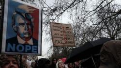 Immigration: une cour d'appel refuse de rétablir le décret Trump, scènes de joie chez les citoyens de pays