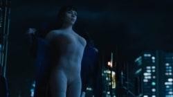 Δε θα χορταίνετε τη Scarlett Johansson στο νέο teaser του «Ghost in the