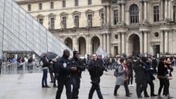 Ο δράστης της επίθεσης στο Λούβρο αρνείται να μιλήσει στους