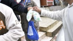 Le lait ne sera plus commercialisé dans des sachets en