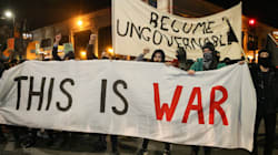 극우파 강연자에 반대하며 행사를 취소시킨 버클리대 폭력 시위는 용서될 수