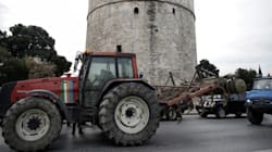Συνεχίζουν οι αγρότες. Τον πρωθυπουργό θέλουν να δουν οι κτηνοτρόφοι Θεσσαλίας. Σκέφτονται κάθοδο στην