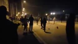 Une nouvelle manifestation à Al Hoceima