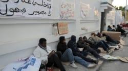 Tunisie: 60 mille ouvriers de chantiers en grève de la faim le 9 février