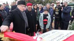 L'inauguration de la place du martyr Chokri Belaïd soulève un tollé chez les internautes