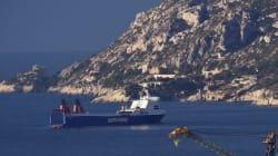 Ouverture d'une ligne maritime Mostaganem-Marseille en