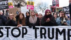 Επανεξετάζεται η εφαρμογή του διατάγματος Τραμπ μετά από αίτημα του αμερικανικού υπουργείο