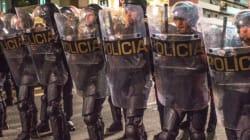 «Έκρηξη βίας» στην Βραζιλία. Με αίμα βάφτηκαν οι δρόμοι μετά την απεργία της