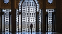 #VisitMyMosque: Οι μουσουλμάνοι στο Ηνωμένο Βασίλειο είναι έτοιμοι να λύσουν όλες σας τις