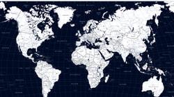 PwC: Ποιες οι χώρες που θα ξεπεράσουν σε δύναμη το 2050 τις